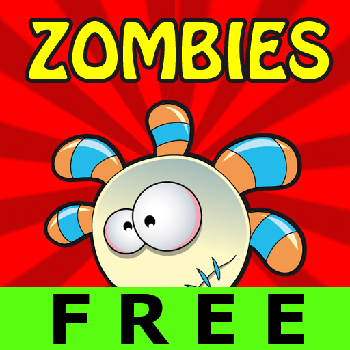 Aaah! Math Zombies Free Lite