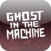 Skeleton Creek Ghost in the Machine icon