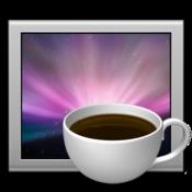 咖啡因 Caffeine 防止系统休眠