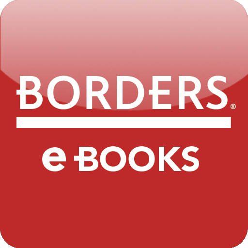free Borders eBooks iphone app