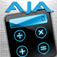 AJA DataCalc for iPhone