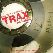 Children of the Night — Trax Records: Rarities & B-Sides