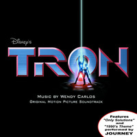Tron (Original Motion Picture Soundtrack)