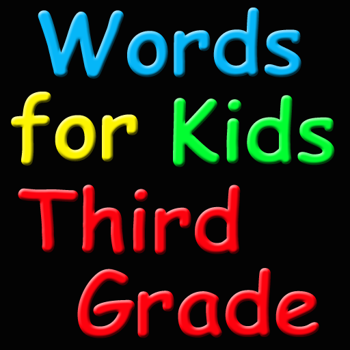 Words 4 Kids - Third