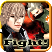 Further Beyond Fighting icon