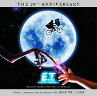 E.T. The Extra Terrestrial - 20th Anniversary Edition
