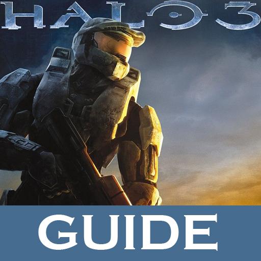 free Halo 3 Guide (Walkthrough) iphone app