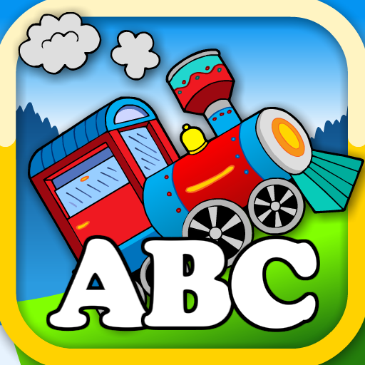 Animal Train - First Word HD by 22learn