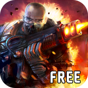Shoot to Kill: Free as Hell icon