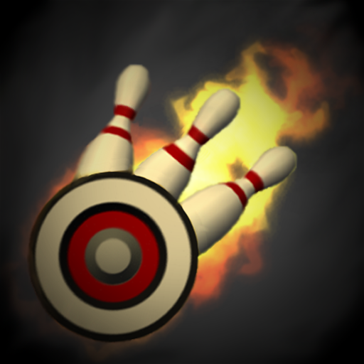 free Hot Rod Bowling iphone app
