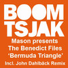 Bermuda Triangle - EP