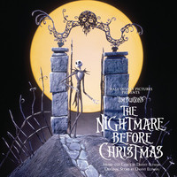 The Nightmare Before Christmas Official Soundtrack