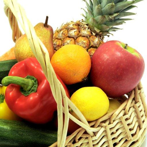 Fresh Fooding Essentials