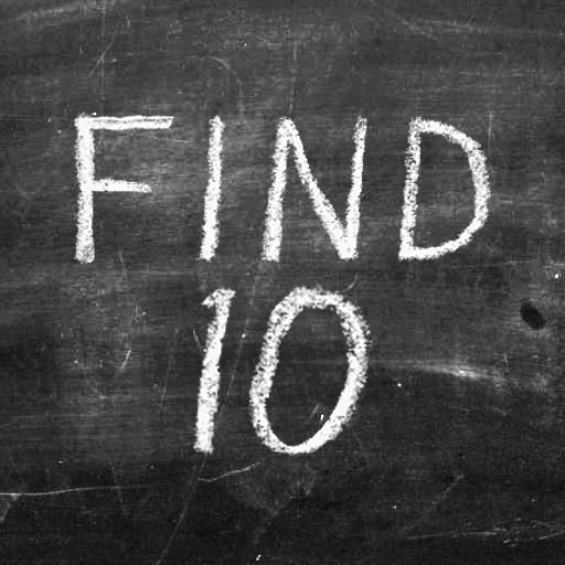 FIND 10