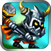 Knight's Rush Review icon