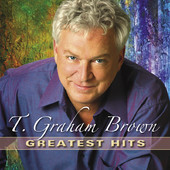 Running 'til Your Feet Don't Touch The Ground: Singer T. Graham Brown Remembers -- Part Three