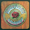 pochette album Grateful Dead - American Beauty (Deluxe Version)
