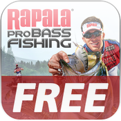Rapala® Pro Bass Fishing LITE icon