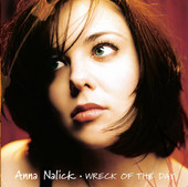 Wreck of the Day - Anna Nalick