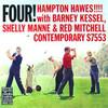 Sweet Sue - Hampton Hawes