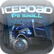 Ice Road Pinball icon