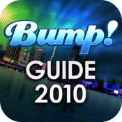 Bump! Guide Tel Aviv icon