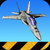 F18模拟起降 F18 Carrier Landing