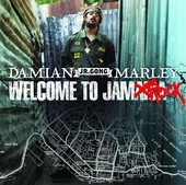 Welcome to Jamrock, Damian