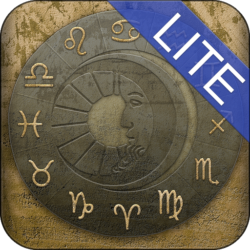 free Astrology LITE - Daily Horoscopes iphone app