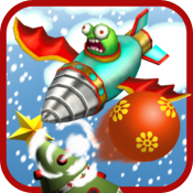 Christmas Defense for iPad Review icon