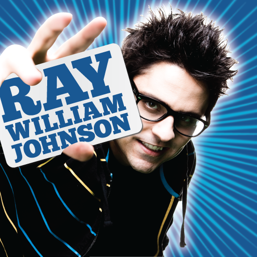 Ray William Johnson Official