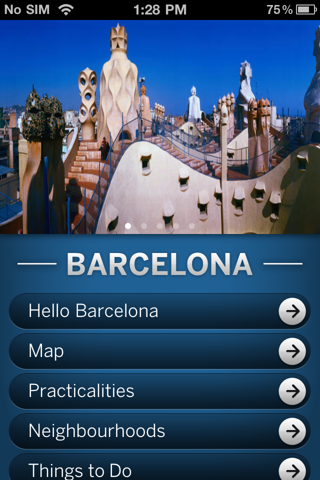 Barcelona Travel Guide - Lonely Planet