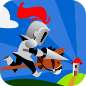 Lame Castle Review icon