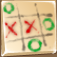 simple tic-tac-toe