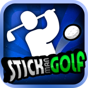 Stickman Golf icon