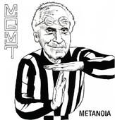 Metanoia - EP, MGMT