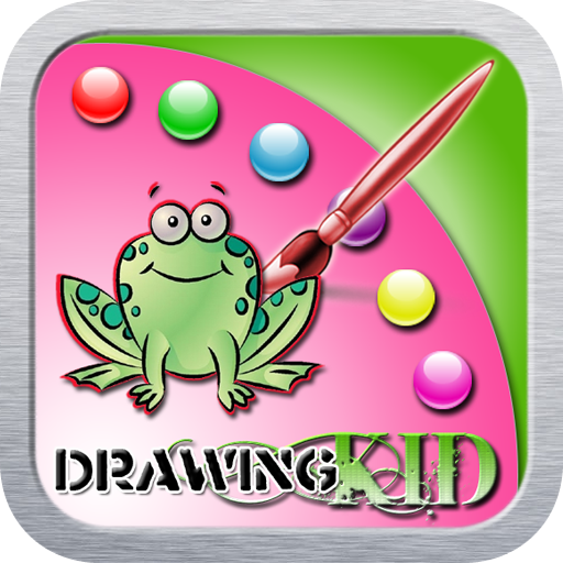 Drawing Kid