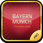 Bayern Munich Pro News and Live Scores icon