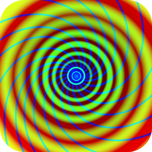 Optical Illusions Extreme - Amazing psychedelic eye tricks