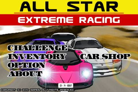 All Star Extreme Racing FREE