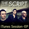 iTunes Session - EP, The Script