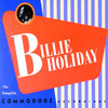 Yesterdays  - Billie Holiday