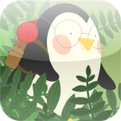 Martin The Penguin Review icon