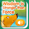 iReading - Wisdom is Stronger than Force