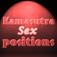 Famous Kamasutra sex positions