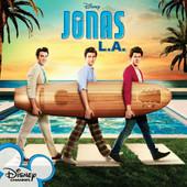 Jonas L.A., Jonas Brothers