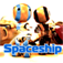 Spaceship Puzzle Game HD