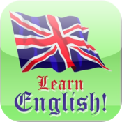 Learn English Vocabulary Builder - Out & About icon