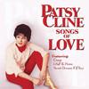 Sings Songs of Love, Patsy Cline
