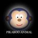 pikaboo animal MA